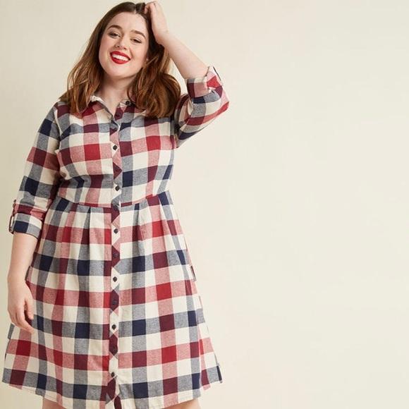 7d3f74ac55 Modcloth Dresses